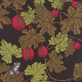 Fornasetti Frutto Proibito Wallpaper - 77/12045