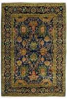 "Bloomingdale's Eclectic Collection Oriental Area Rug, 4'2"" x 5'10"""