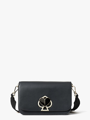 Kate Spade Nicola Twistlock Medium Sling Bag