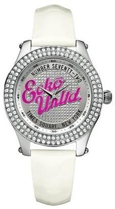 Ecko Unlimited Women's Watch E10038M2