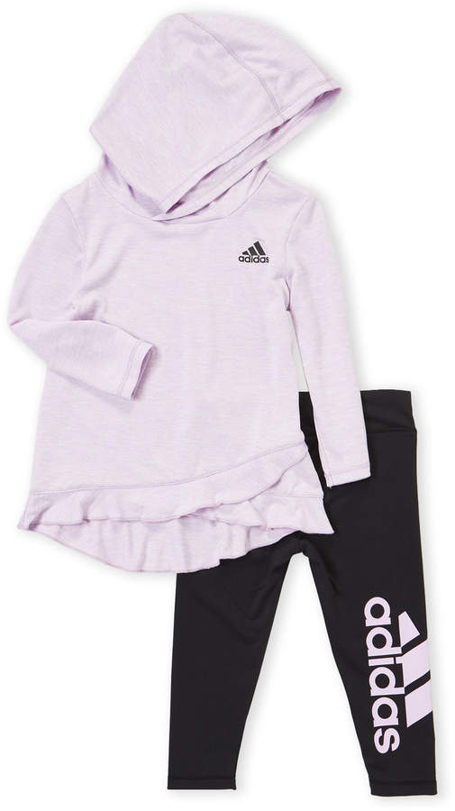 8a249d83eac adidas Girls' Sweatshirts - ShopStyle