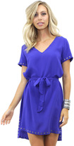 Amanda Uprichard Nathalia Dress