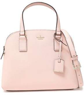 Kate Spade Cameron Street Lottie Textured-leather Shoulder Bag