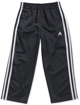 adidas Little Boys' Core Tricot Pull-On Pants