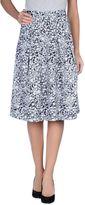 Miriam Ocariz Knee length skirts