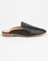 City Classified Basic Womens Mules
