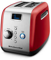 KitchenAid KMT223 2 Slice Red Toaster