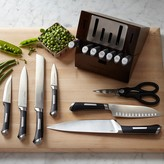 Calphalon Precision Self-Sharpening 15-Piece Cutlery Set with SharpIN Technology