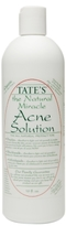 Tate's The Natural Miracle Acne Solution