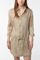Carston Shirtdress