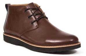 Deer Stags Men's Walkmaster Classic Comfort Chukka Boot Men's Shoes