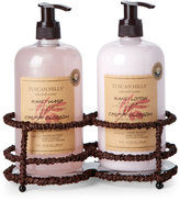 tuscan hills Cherry Blossom Hand Wash & Hand Lotion Set