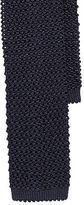 Ralph Lauren Purple Label Knit Silk Tie