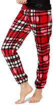 Betsey Johnson Betsey Babes Plush Pant