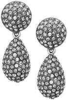 Nina Pavandeacute; Teardrop Earrings