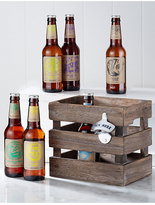 Marks and Spencer Beer Crate