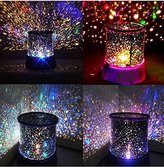Romantic Sky Star Master LED Night Light Projector Lamp Amazing Gift for Holiday