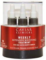 Alterna 6Pc Caviar Clinical Weekly Intensive Boosting Treatment