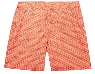 Derek Rose Swim trunks