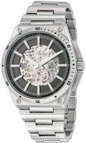 Michael Kors MK9021 Stainless Steel 44mm Mens Watch