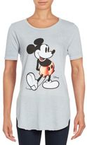 Junk Food Clothing Micky Mouse Graphic T-Shirt
