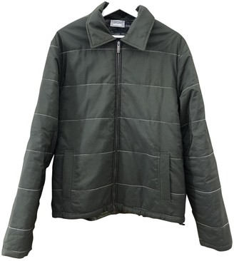 Missoni Green Synthetic Jackets