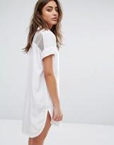 Tommy Hilfiger Short Sleeve Button Through Shirt