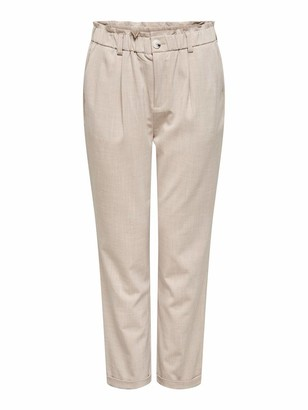 ONLY Carmakoma Women's CARNANO Long Pant Trousers