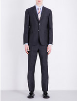 Thom Browne Classic-fit wool and mohair suit