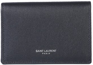 Saint Laurent Business Card Holder
