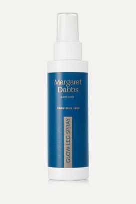 MARGARET DABBS LONDON Refining Glow Leg Spray, 100ml - one size