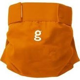 gDiapers Great Orange Little gPants - Large by