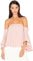 Milly Rosa Top