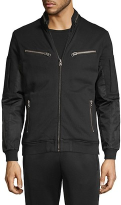 Cult of Individuality Reversible Cotton Jacket