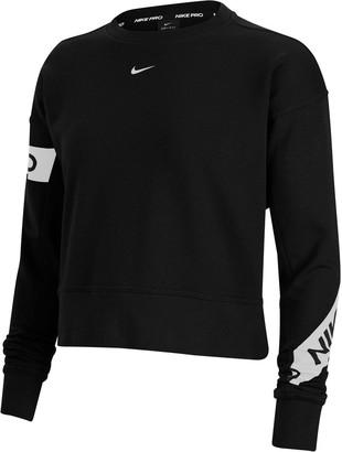 Nike Training Get Fit Trompe Sweat