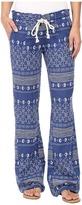Roxy Oceanside Printed Pants