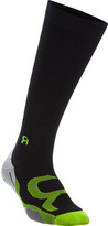 2XU Compression Seamless Sock for Recovery (Men's)