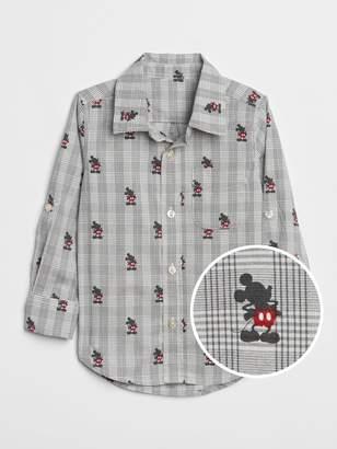 Gap babyGap | Disney Mickey Mouse Shirt