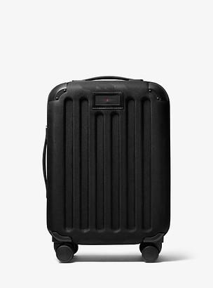 Michael Kors KORS X TECH Camouflage Suitcase - Black