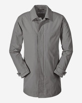 Eddie Bauer Men's Eddie MicroTherm® Trench Coat