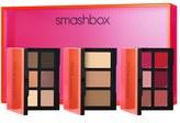 Smashbox Light It Up Mini Eye, Lip & Contour Palette Trio - No Color