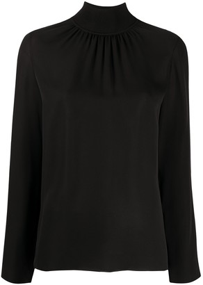 Theory turtleneck T-shirt