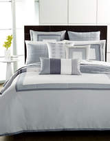 Hotel Collection Modern Frame Quilted European Sham