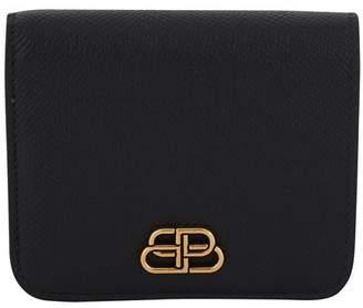 Balenciaga Flap wallet