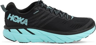 Hoka One One 27mm Clifton 6 Running Sneakers