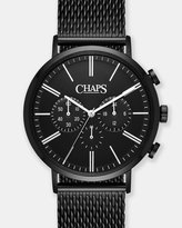 Chaps Dunham Chrono Black