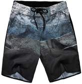 Meijunter Men Map Quick Dry Casual Sports Beach Swim Shorts Swimwear Boardshorts