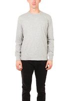 Rag & Bone Jersey Long Sleeve Tee