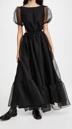 STAUD Penelope Dress