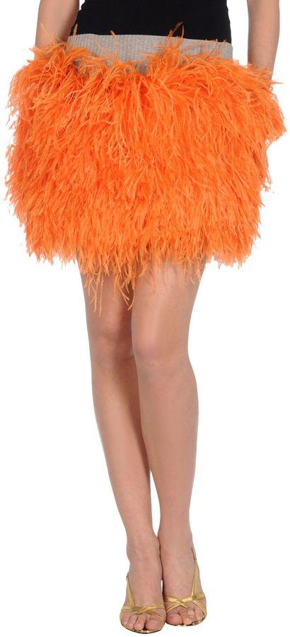 D&G Mini skirts